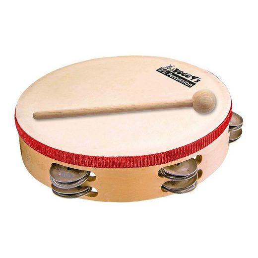 Voggenreiter Spielzeug-Musikinstrument »Voggy's kleines Tamburin«