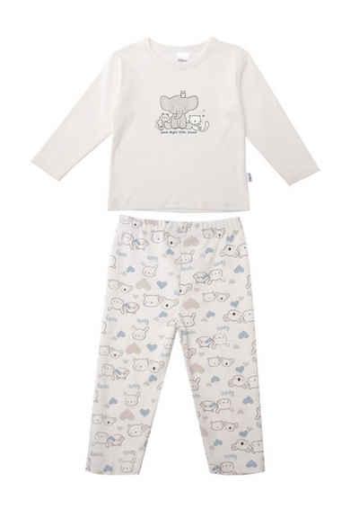 Liliput Schlafanzug »Elefant« (2 tlg) mit niedlichen Prints