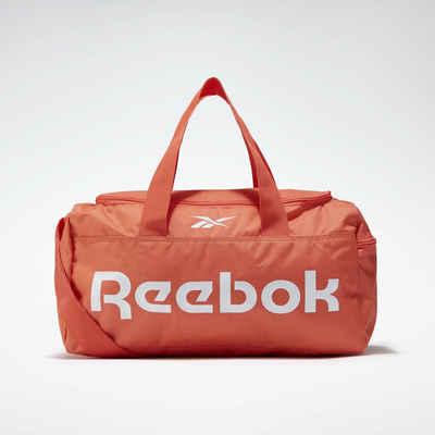 Reebok Sporttasche »Active Core Grip Duffel Bag Small«
