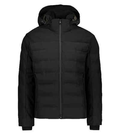 CAMPAGNOLO Winterjacke »Campagnolo Winter-Jacke bequeme Herren Kapuze-Jacke mit Clima Protect System Outdoor-Jacke Schwarz«