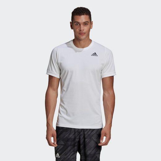 adidas Performance T-Shirt »FREELIFT SOLID TENNIS HEAT.RDY T-SHIRT«