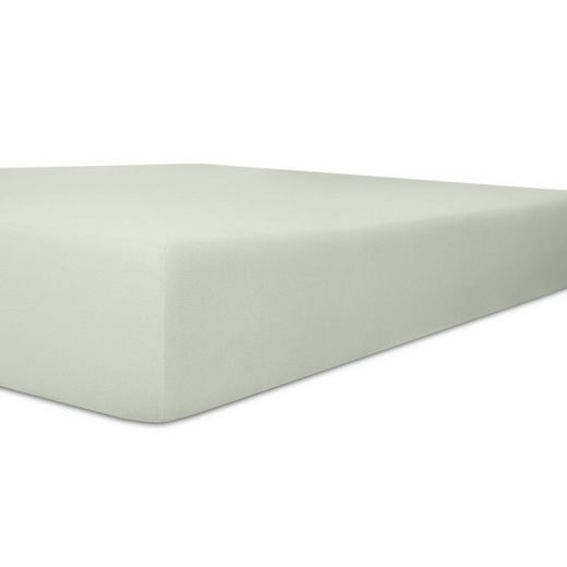 Betttuch, Kneer, rechteckig
