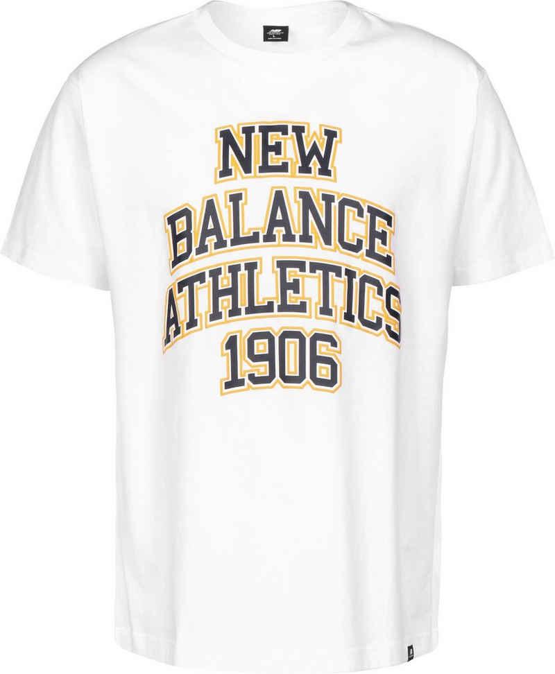 New Balance T-Shirt »MT03518«