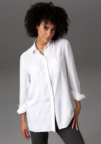Aniston CASUAL Ilgi marškiniai su