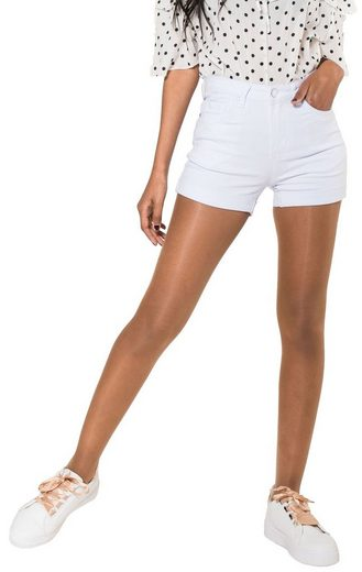 Simply Chic Jeansshorts »2720« Damen Jeans Shorts SHANTELLE