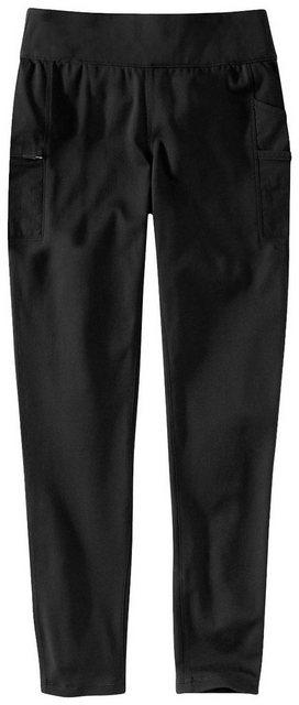 Hosen - Carhartt Leggings »FORCE LIGHTWEIGHT UTILITY LEGGING« ›  - Onlineshop OTTO