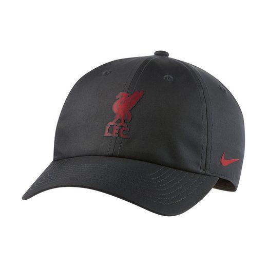 Nike Baseball Cap »Fc Liverpool Heritage86«