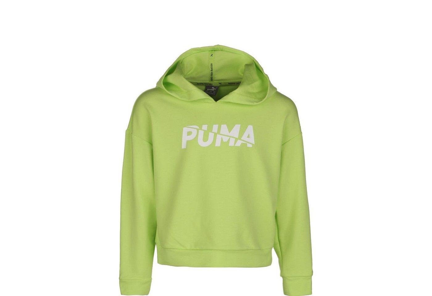 puma -  Kapuzenpullover »Modern Sports«