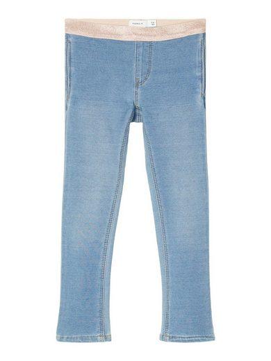 Name It Skinny-fit-Jeans »Salli«