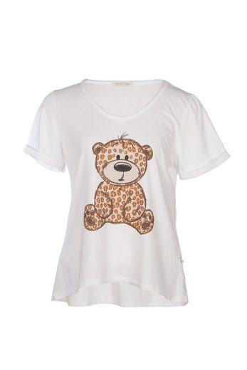 Heimatliebe Print-Shirt (1-tlg)