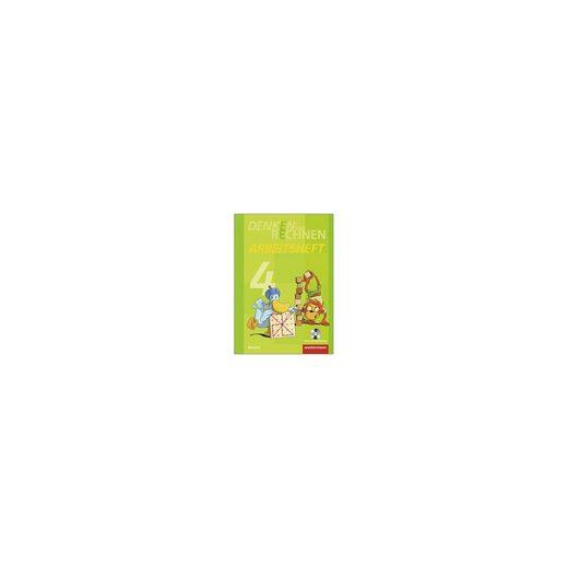 Westermann Verlag Denken und Rechnen, Ausgabe 2014 für Grundschulen in Bayern:
