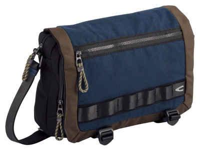 camel active Messenger Bag »Frederic«, mit viel Stauraum