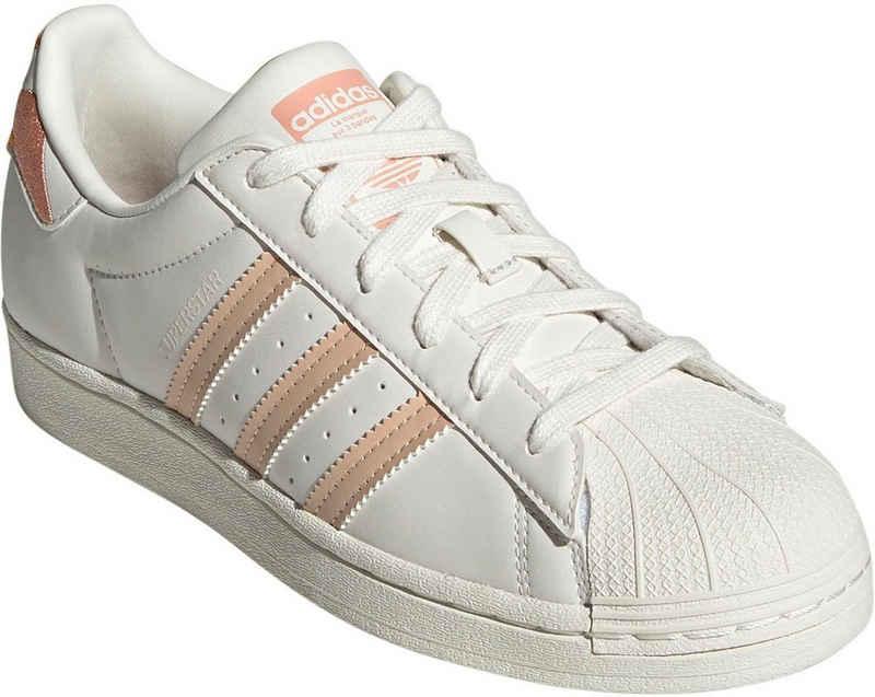 adidas Originals »SUPERSTAR W Pastel Pack« Sneaker