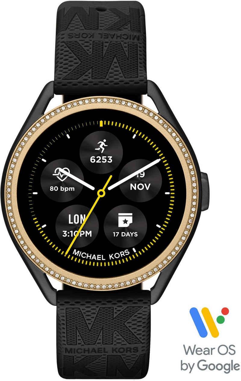 MICHAEL KORS ACCESS GEN 5E MKGO, MKT5118 Smartwatch