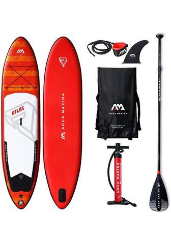 Aqua Marina Inflatable SUP-Board »Stand up Paddlin...