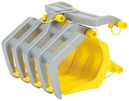 Rolly Toys Kinderfahrzeug-Schaufel »Timber Loader«, für Tretfahrzeuge