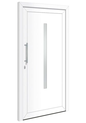 RORO Türen & Fenster RORO durys & langas Haustür »Otto 20« ...
