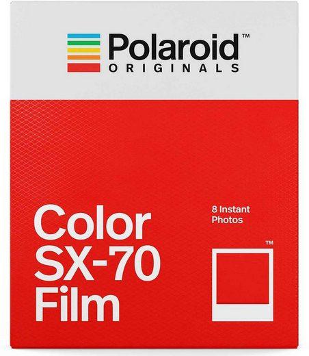Polaroid Kamerazubehör-Set »Color Film für SX-70«
