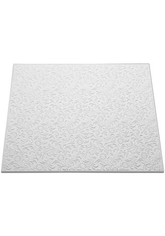 Decoflair Deckenplatten »Deckenplatte T107« BxL:...