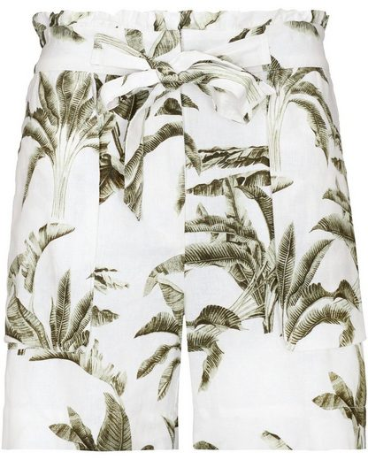 In Linea Firenze Shorts »Paperbag-Shorts«