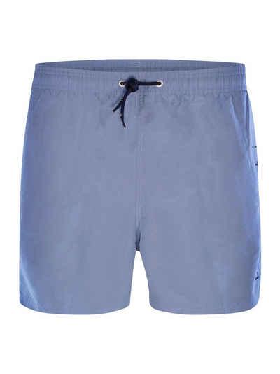 bugatti Badeshorts »GENNO Beachwear« 1 Stück