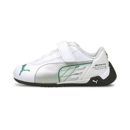 PUMA »Mercedes R-Cat V Baby Sneaker« Sneaker