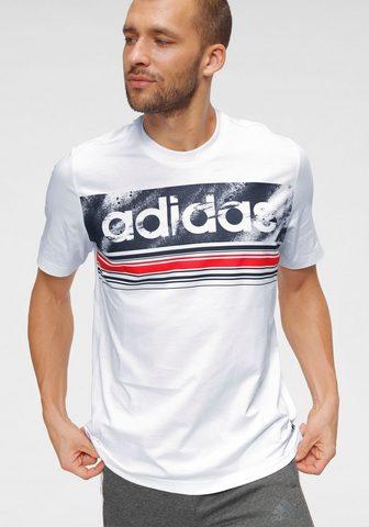 adidas Performance Marškinėliai »M E LIN TEE«
