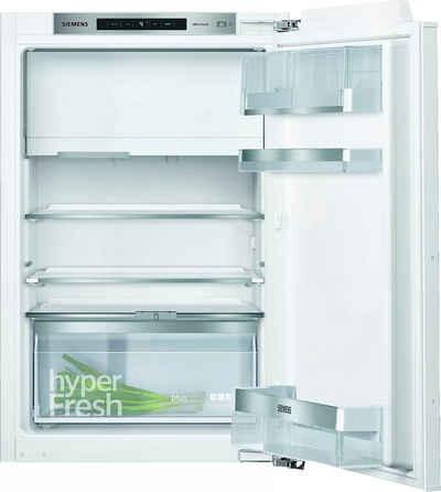 SIEMENS Einbaukühlschrank iQ500 KI22LADE0, 87,4 cm hoch, 56 cm breit