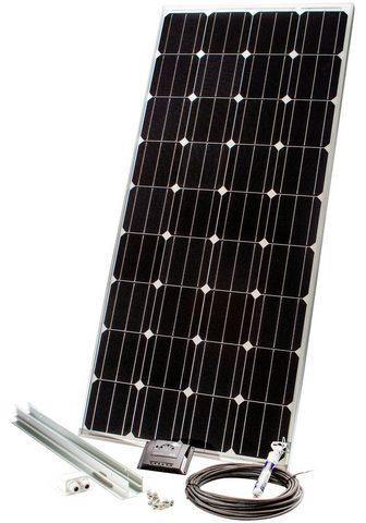 Sunset Solarmodul »Caravan-Set 140 Watt 12 V«...