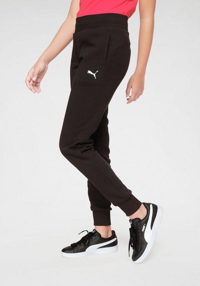 puma -  Jogginghose »SWEAT PANTS GIRLS«