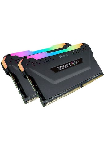 Corsair »VENGEANCE® RGB 16GB (2x 8GB)« PC-Arbe...