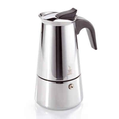 GEFU Kaffeekanne »Espressokocher Emilio für 4 Tassen«