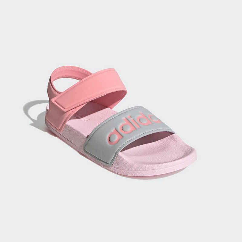 adidas Performance »ADILETTE« Sandalette