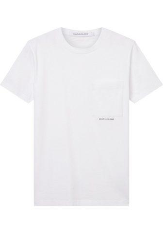 Calvin Klein Jeans Calvin KLEIN Džinsai Marškinėliai »MIC...