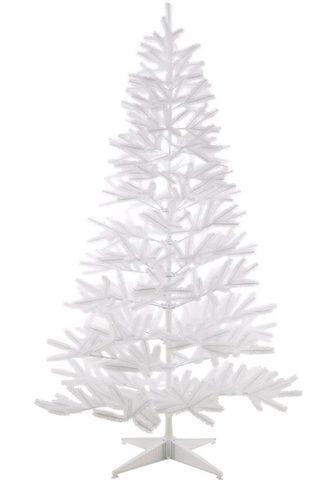 Home affaire Künstlicher Weihnachtsbaum in edlem We...