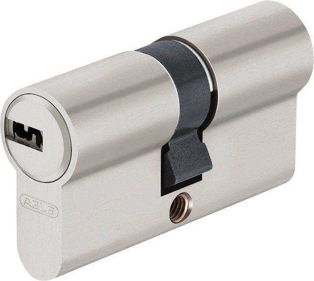 ABUS Profilzylinder »D6XNP«, Tür-Doppelzylinder mit Notfunktion und Wendeschlüssel