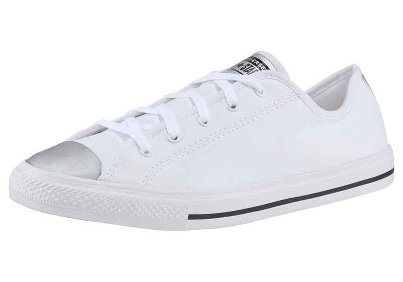 Converse »CHUCK TAYLOR ALL STAR DAINTY MONO METALLIC« Sneaker