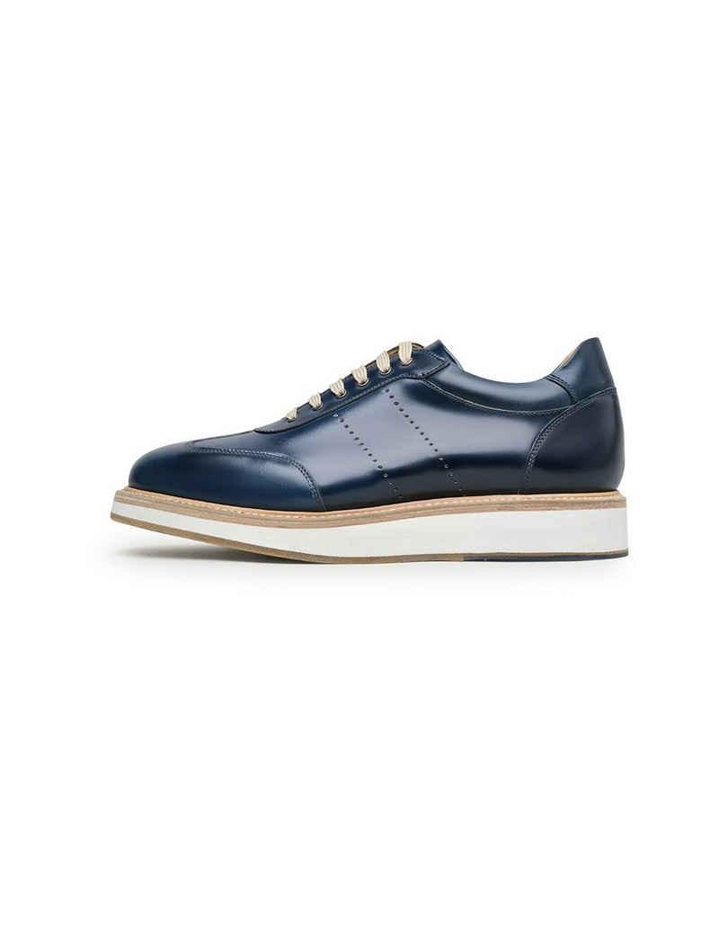 Heinrich Dinkelacker »London Sneaker C« Sneaker Von Hand gefertigt, 100 % Made in the EU