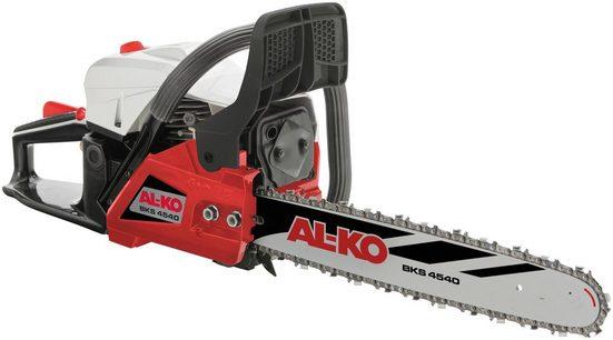 AL-KO Benzin-Kettensäge »BKS 4540«, 40 cm Schwertlänge