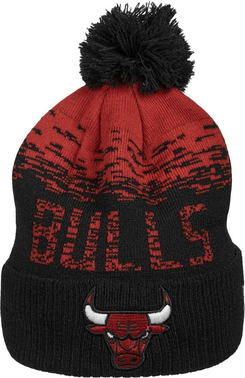 New Era Beanie »New Era Chicago Bulls Beanie«