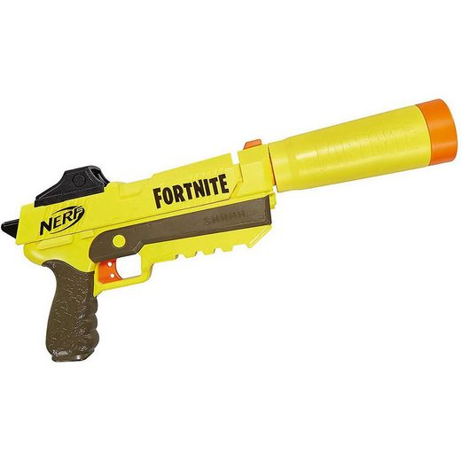 Hasbro Blaster »Nerf Elite Fortnite SP-L Blaster«