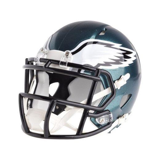 Riddell Sammelfigur »Mini Football Helm NFL Speed Philadelphia Eagles«