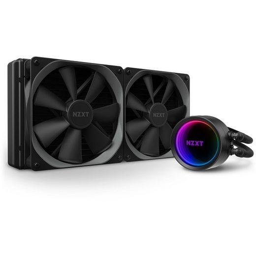 NZXT CPU Kühler »Kraken X63 280mm, AM4 ready«