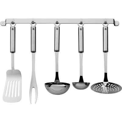 WMF Küchenhelfer-Set »6-tlg. Cromargan® Edelstahl Küchenhelfer-Set«