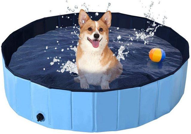 Badewannen und Whirlpools - COSTWAY Badewanne »Haustierpool Swimmingpool Hundebadewanne Pet Bath Pool«  - Onlineshop OTTO