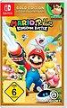 Mario&Rabbids Nintendo Switch, inkl. Gamepad Pro, Bild 3