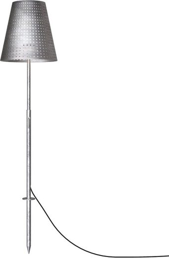 Nordlux LED Außen-Stehlampe »Fuse«