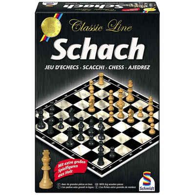 Schmidt Spiele Spiel, »Schach«
