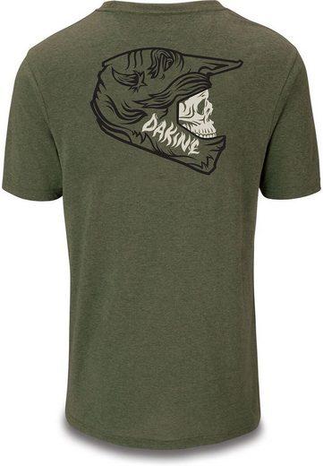 Dakine T-Shirt »Speed Demon Kurzarm Tech T-Shirt Herren«