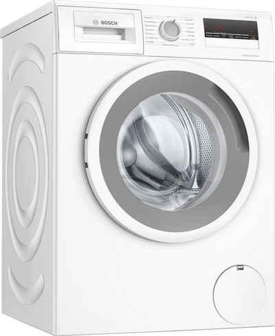 BOSCH Waschmaschine WAN28228, 8 kg, 1400 U/min